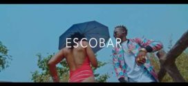 VIDEO: Dotman – Escobar ft. Davido