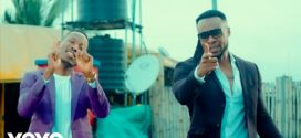 VIDEO: Mr 2Kay ft Flavour – Ladder (Remix)