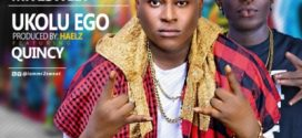 Mr 2Sweet – Ukolu Ego ft. Quincy (Prod by Haelz)