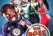 The Boss Is Mine – Nollywood Movie
