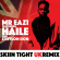 "Mr Eazi – ""Skin Tight"" (UK Remix) ft. Stefflon Don & Haile"