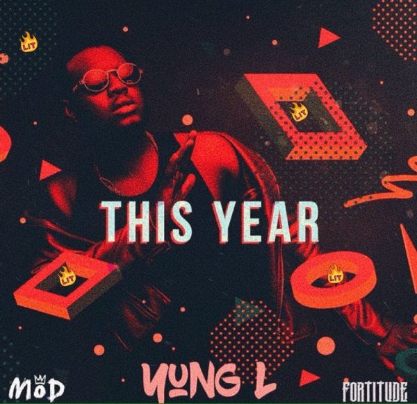 "YunG L – ""This Year"""
