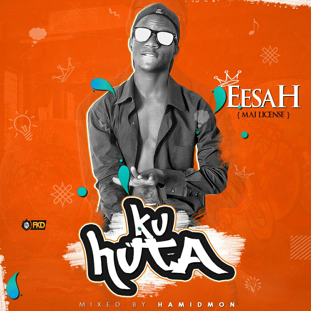EESAH (MAI LICENSE) – KUHUTA