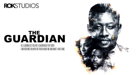The Guardian – Nollywood Movie