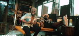 VIDEO: Harrysong – Samankwe ft. Timaya