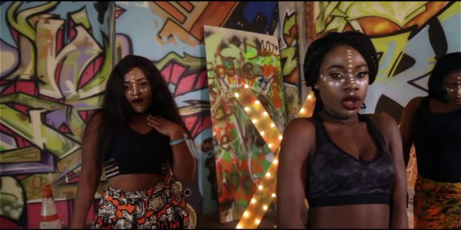 VIDEO: X – One – Ayakata
