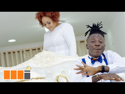 VIDEO: StoneBwoy Ft. Damaris – One Thing