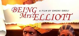 Being Mrs Elliot – Nollywood Movie