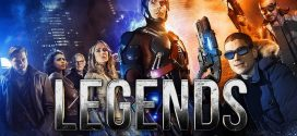 Legends Of Tomorrow Season 2 Episode 12 – Camelot/3000 [S02E12]