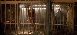 The Flash Season 3 Episode 13 – Attack On Gorilla City [S03E13]