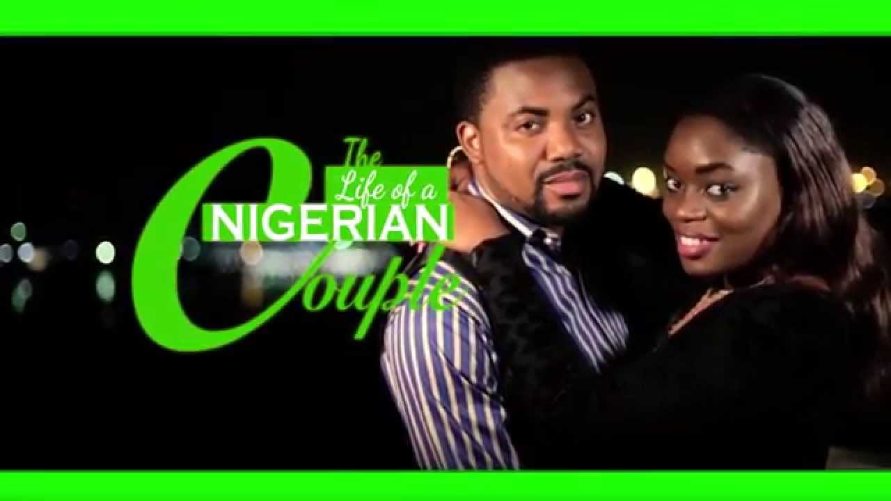 Life Of A Nigerian Couple – Episode 1 – [How To Get Our Groove Back]