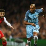 Manchester City 5-3 Monaco (UEFA Champions League)