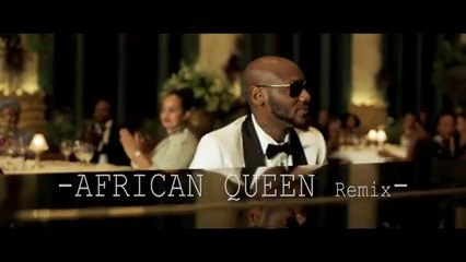 VIDEO: 2Baba – African Queen (Remix)