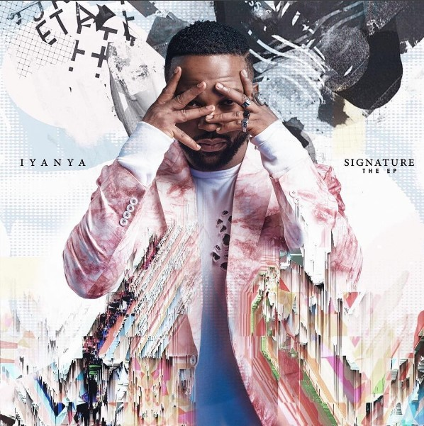Iyanya – Bow For You