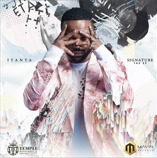 Iyanya – Nobody Has To Know