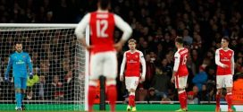 UCL VIDEO: Arsenal VS Bayern Munich 1-5 All Goals & Highlights 2017