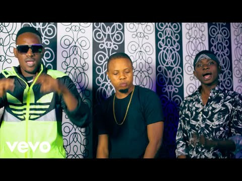 "VIDEO: DJ Hazan Ft. Dammy Krane & Airboy – ""Bolanle"""