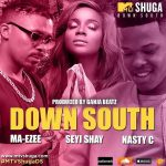 VIDEO: MTV Shuga ft. Nasty C, Seyi Shay, Ma-E – 'Down South'