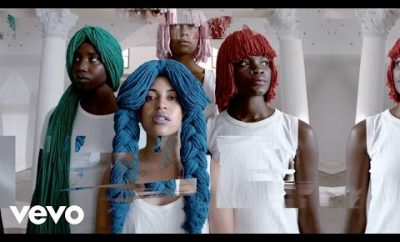 "VIDEO: Nasty C – ""Phases"" Ft. Rowlene"