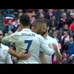 VIDEO: Real Madrid Vs Athletic Bilbao 2-1 LA Liga 2017 Highlights