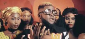 VIDEO: Skales ft. Tekno – 'Give Me Love'