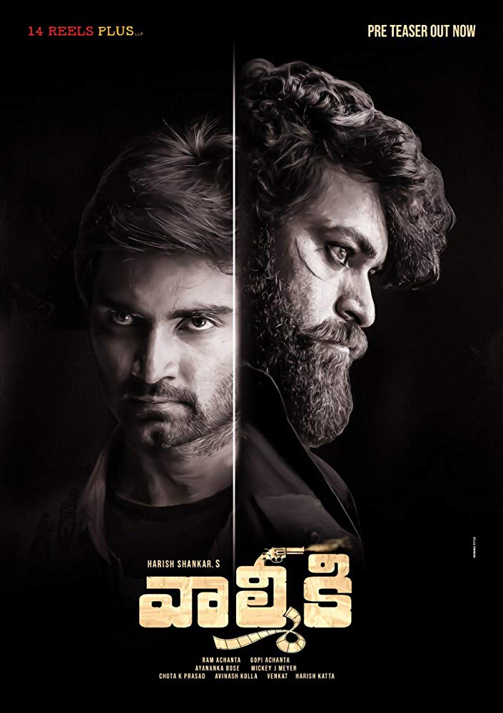 Gaddalakonda Ganesh (2019) - Bollywood Movie