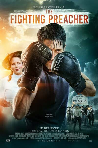 The Fighting Preacher (2019)