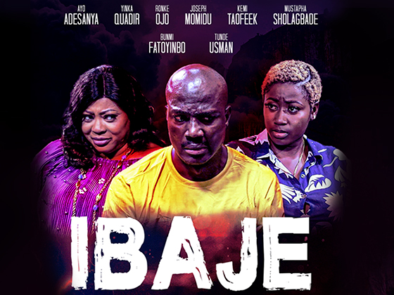 Ibaje - Nollywood Yoruba Movie