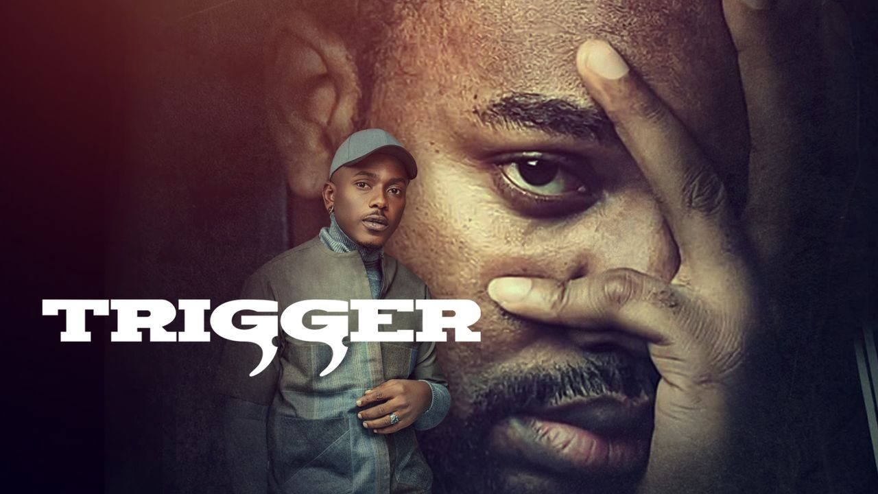 Trigger – Nollywood Movie (Download)